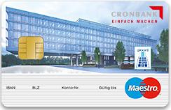 BankCard kontaktlos
